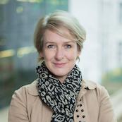 Verband deutscher Unternehmerinnen e.V.,  Claudia Große-Leege
