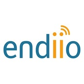 Logo endiio Engineering GmbH