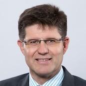 ZF Friedrichshafen AG, Dr. Dietmar Tilch