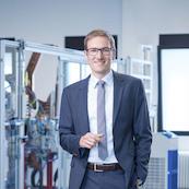 SMC Deutschland GmbH,  Christian Ziegler