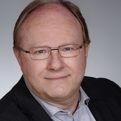 Stratasys GmbH,  Frank Schaeflein