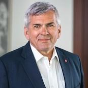 IG Metall,  Jörg Hofmann