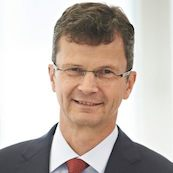 Siemens Corporate Technology, Siemens AG, Dr. Norbert Gaus