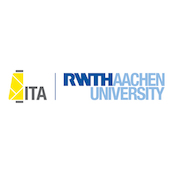 Logo Institut für Textiltechnik (ITA) der RWTH Aachen University