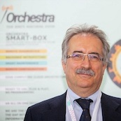ORCHESTRA Srl,  Guido Colombo