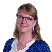 RISE Research Institutes of Sweden,  Anna Karin Jönbrink