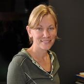 Åsa Fasth-Berglund