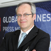 local global,  Hans Gäng