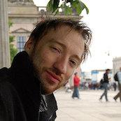 Christian Lagerkvist