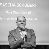 Sascha Schubert