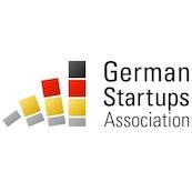 Logo Bundesverband Deutsche Startups e.V.