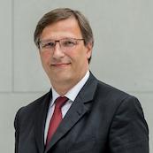 Bundesverband der Deutschen Industrie e.V., Dr. Stefan Mair