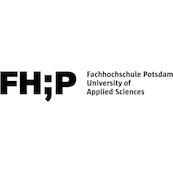 Logo Fachhochschule Potsdam, Mobility Design Lab