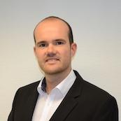 Bundesverband Energiemarkt & Kommunikation e.V. (edna), Vorsitzender der Blockchain-Initiative Energie, Dipl.-Ing. Richard Plum