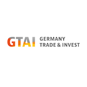 Logo Germany Trade & Invest (GTAI)