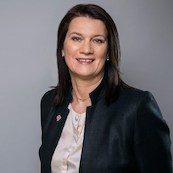 Swedish Ministry for Foreign Affairs,  Ann Linde