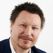 Garo,  Olle Johansson
