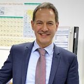 KROHNE Gruppe, Dr. Attila Bilgic