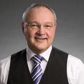 Prof. Dr. Paul Melcher