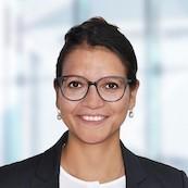 UNITY AG,  Viviane Zimmermann