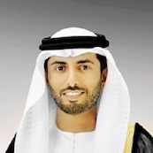 Ministry of Energy and Industry, H.E. Eng. Suhail Al Mazrouei