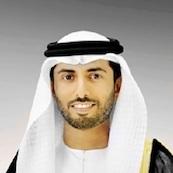 H.E. Eng. Suhail Al Mazrouei