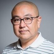 Dr. Satoshi Morinaga