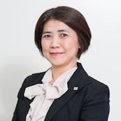 Toshiba Corporation,  Masue Shiba