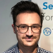Software AG,  Jeroen De Wolf