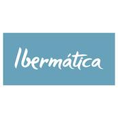 Logo IBERMÁTICA