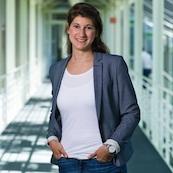 IBM Deutschland GmbH,  Lisa Unkelhäußer