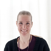 Ericsson,  Anna Larmo
