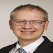 Technische Hochschule Ostwestfalen-Lippe, Prof. Dr.-Ing. Holger Borcherding