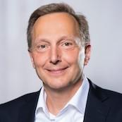 ABB AG, Dr. Martin Schumacher
