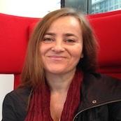 Vodafone GmbH,  Myriam Recha