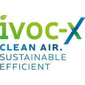 Logo IVOC-X GmbH
