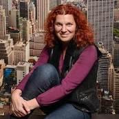 Independent business strategist and branding expert,  Marija Komatar