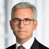 ABB Group,  Ulrich Spiesshofer