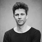 House of Shapes,  Fredrik Rydman