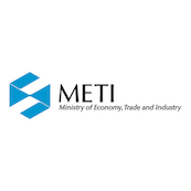 Logo Ministry of Economy, Trade and Industry (METI)
