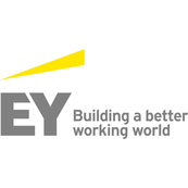Logo Ernst & Young GmbH
