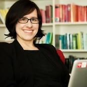 Digital Media Women e.V.,  Maren Heltsche