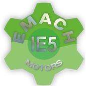 Logo EMACH LLC