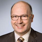 ICS AG,  Martin Zappe