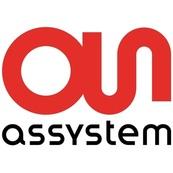 Logo Assystem Germany GmbH