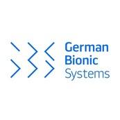 Logo GBS German Bionic Systems GmbH