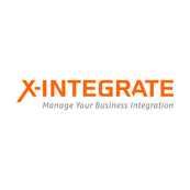 Logo X-INTEGRATE Software & Consulting GmbH