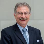 Prof. Dieter Kempf