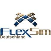 Logo FlexSim Deutschland