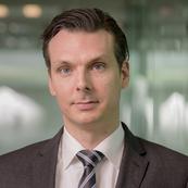 Dr. Dirk Oetterich